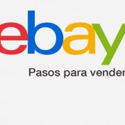 ebay pasos como vender