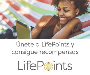 ganar dinero encuestas lifepoints