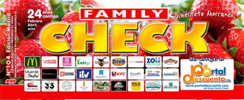 family check descuentos restaurantes
