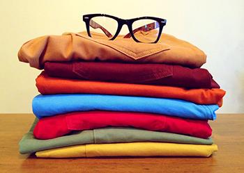conseguir ropa gratis