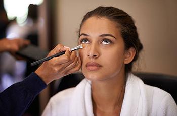 Maquillaje profesional desde casa
