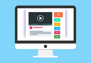 elementos interactivos blog
