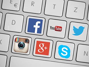 promoccionar web social