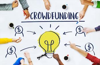 campanas de crowdfunding