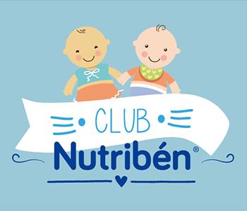club nutriben muestras promociones