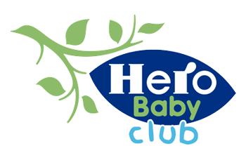 hero baby club regalos gratis