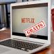 Como ver Netflix Gratis