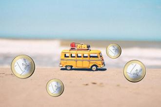 Trucos para viajar más barato