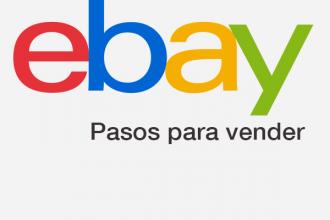 Pasos para vender en eBay