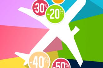Encuentra fácilmente vuelos baratos por Internet