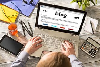 Cómo hacer un blog (con el que puedes ganar dinero)
